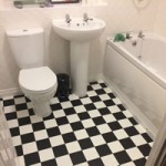 Domestic Vinyl Flooring Supplied and Fitted by UK3Floor